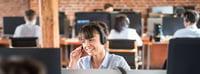 Las 5 mejores prácticas para la atención telefónica de leads digitales