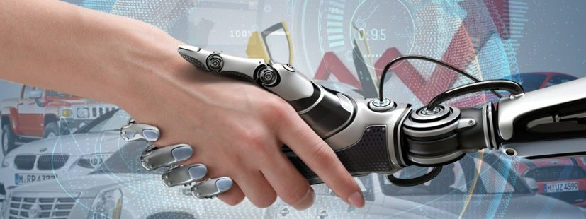 Incrementa la venta de autos con inteligencia artificial