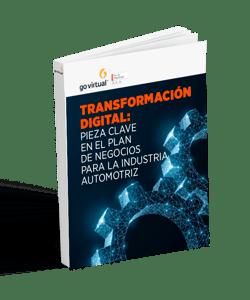 Guía hacia la transformación digital de la industria