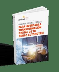 Elige a la persona correcta para liderear la transformación digital de tu grupo automotriz