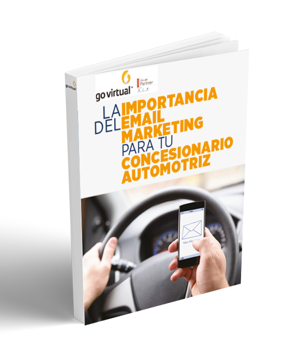 La importancia del E-Mail Marketing para tu concesionario automotriz