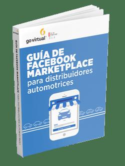 Guía de Facebook Marketplace para distribuidores automotrices