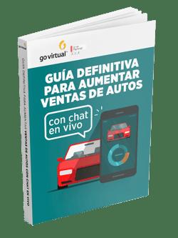 Guía definitiva para aumentar ventas de autos con Chat en Vivo