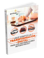Transformación Digital para distribuidores automotrices