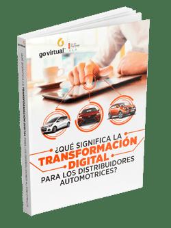 Transformación Digital para distribuidores automotrices