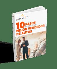 10 Pasos para ser un mejor vendedor de autos