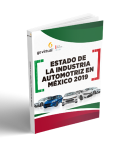Estado de la industria automotriz 2019