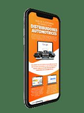 Guía de plataformas de Google para distribuidores automotrices