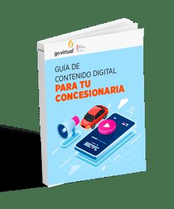 Guía contenido digital para tu concesionaria