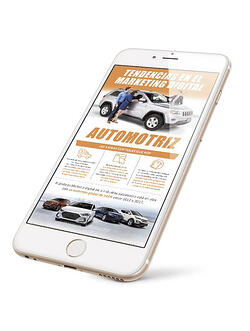 Tendencias del Marketing Digital Automotriz