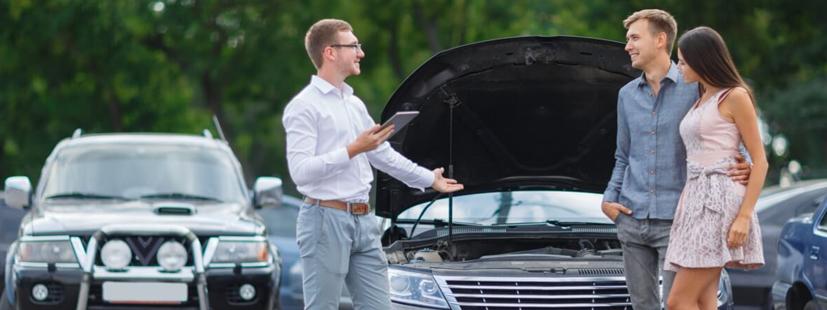 ¿Qué influye en la decisión de compra de un auto seminuevo?