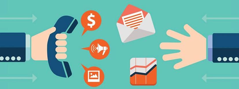 3 pasos para mejorar la relación entre marketing y ventas
