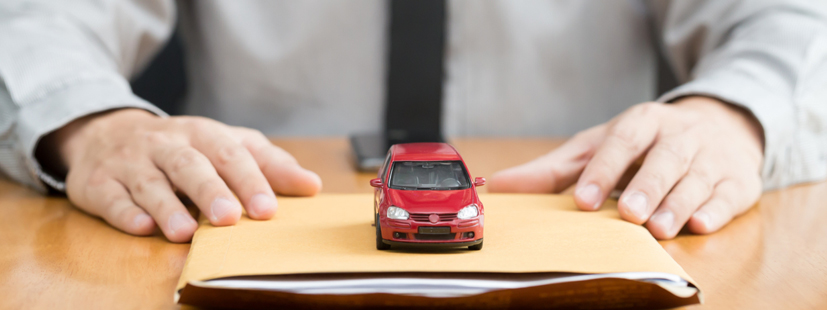 ¿Cuál es el camino que recorre una persona para comprar un vehículo?