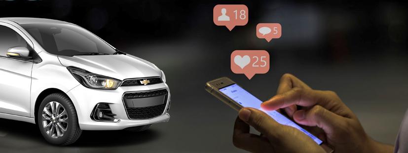 Tendencias de Redes Sociales para distribuidores automotrices