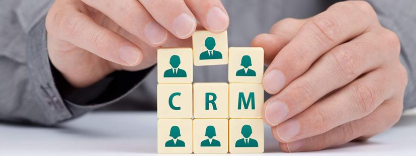 ¿Cuál es la forma correcta de responsabilizar en el uso del CRM?