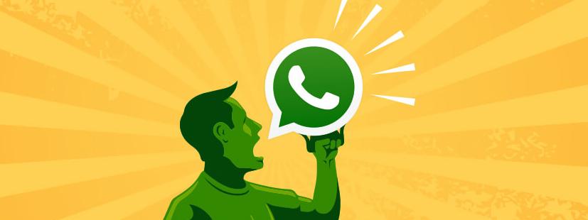¿Cómo usar WhatsApp para dar seguimiento a los clientes de mi agencia?