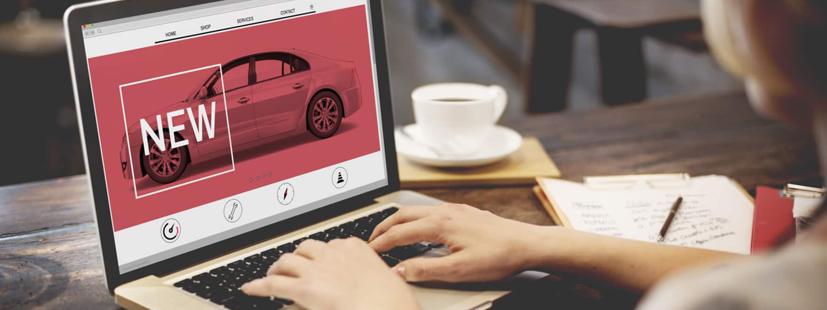 ¿Cómo deben prepararse las agencias de autos para el futuro digital?