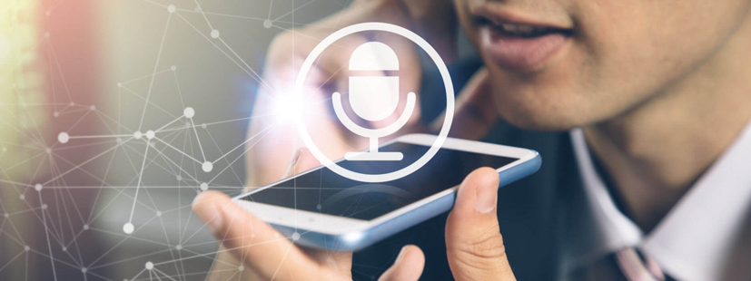 Prepara tu estrategia digital para Voice Search y Voice Assistants