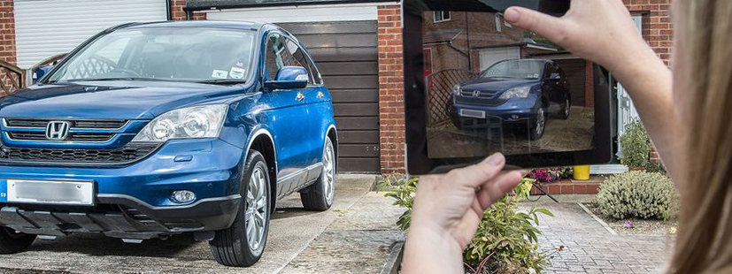 ¿Cómo impactan las fotografías en el interés del comprador de autos?