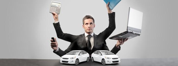 ¿Existen especialistas en publicidad para agencias de autos?