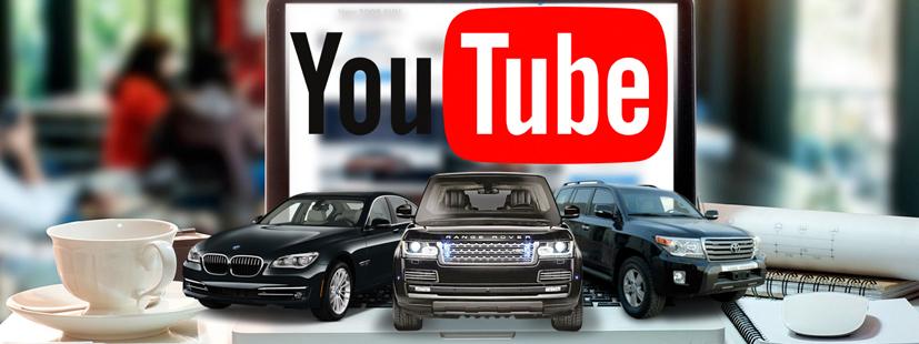 3 tips que los concesionarios de automóviles deben aprender de YouTube