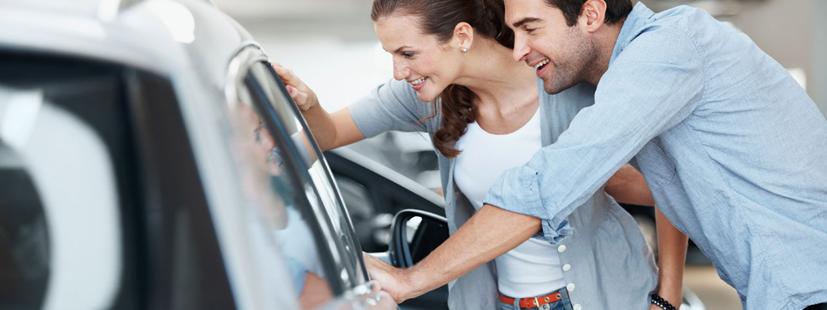 ¿Qué esperan los consumidores de autos nuevos del proceso de compra?