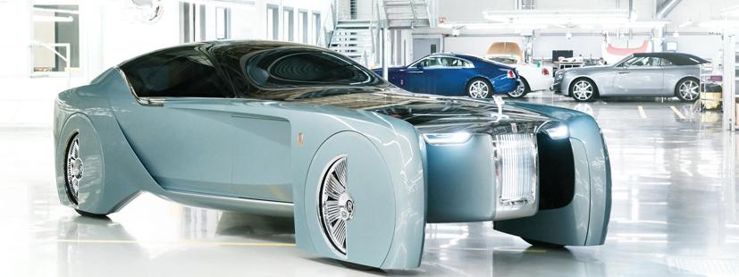 Personalización y otras tendencias de la industria automotriz