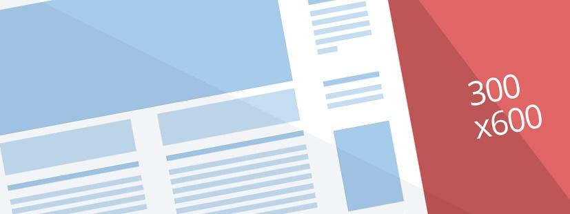 ¿Cuáles son las medidas de los banners para Gmail, Display y Facebook?