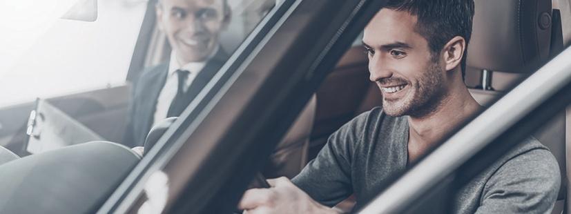 Ofrece la experiencia de compra de autos que tus clientes quieren