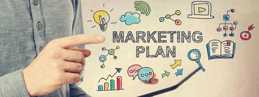 ¿Cómo crear un plan de marketing para mi agencia de autos?