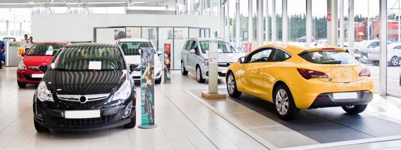 ¿Por qué importa mantener actualizado tu inventario de autos?