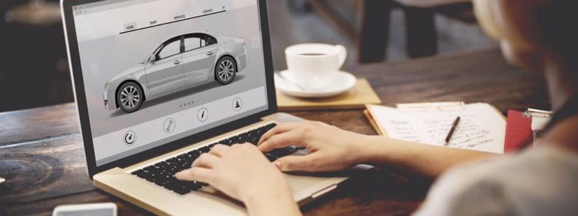 Inventario + Chat + BDC = la fórmula para la venta de autos online