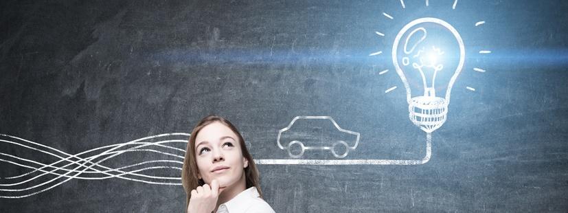 Ideas para el blog de tu distribuidor automotriz