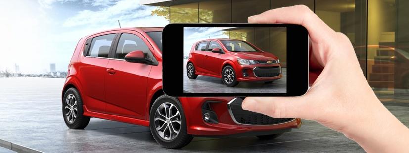 10 tips para tomar mejores fotos de autos