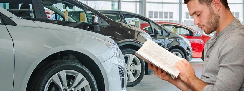 5 libros para mejorar tus habilidades de ventas de autos