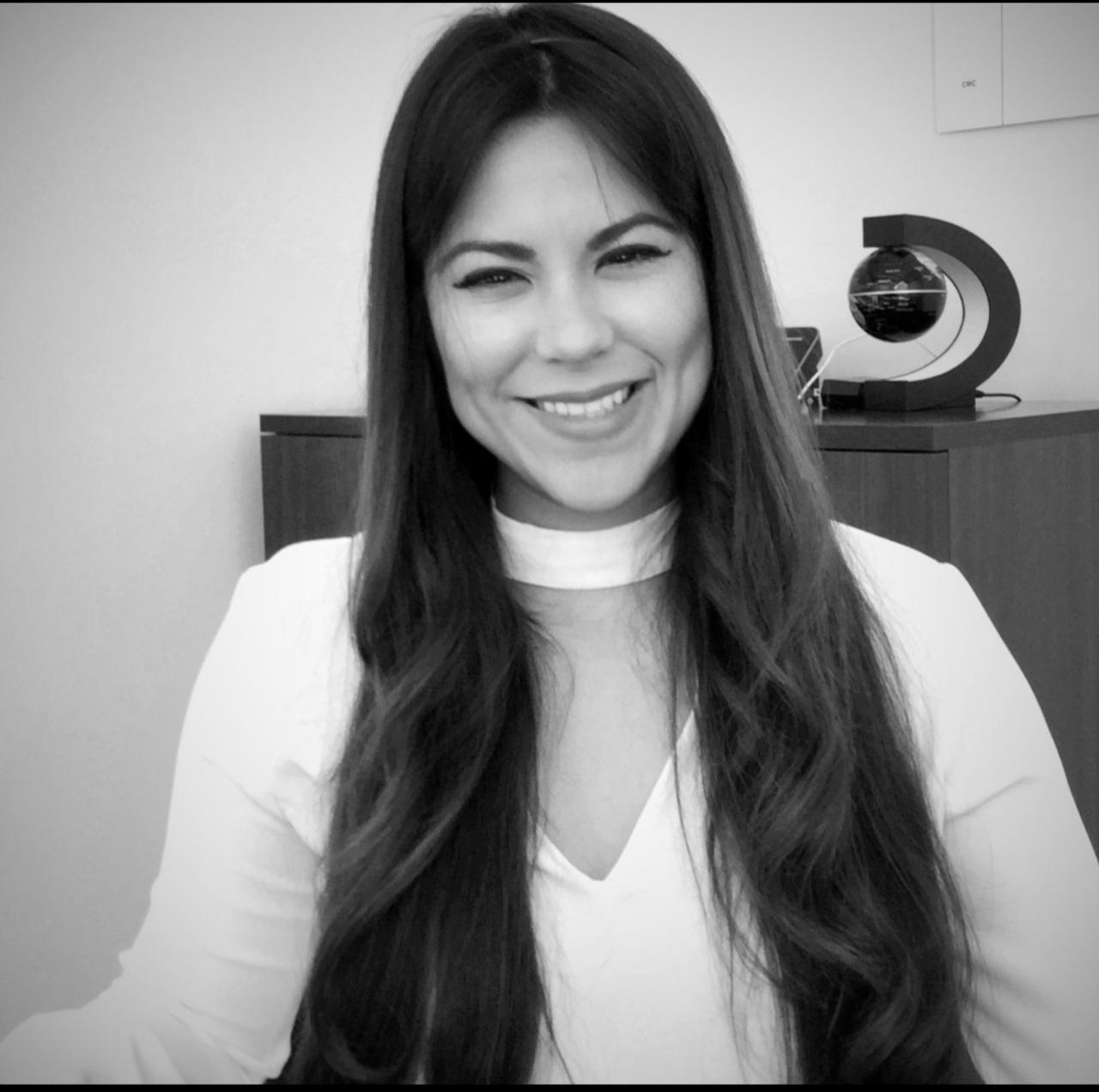 Daniela Chu