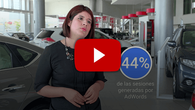 [Caso de éxito] Marketing digital Nissan Guadalajara