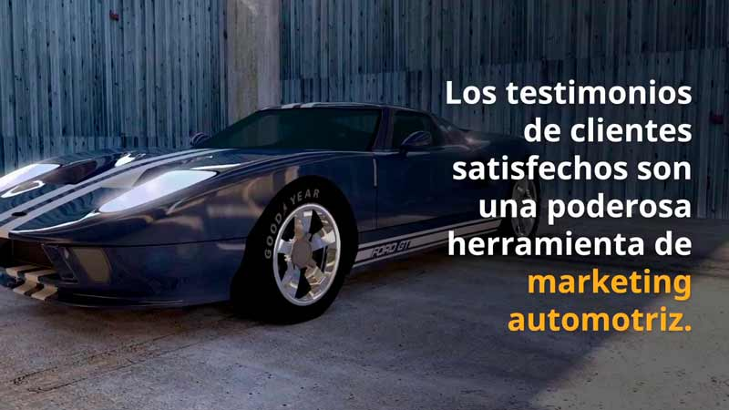 [Video] Testimonios para Agencias de Autos - Go Virtual