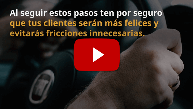 [Video] Cómo retener a tus clientes de servicio automotriz
