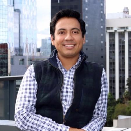 Benito Govea