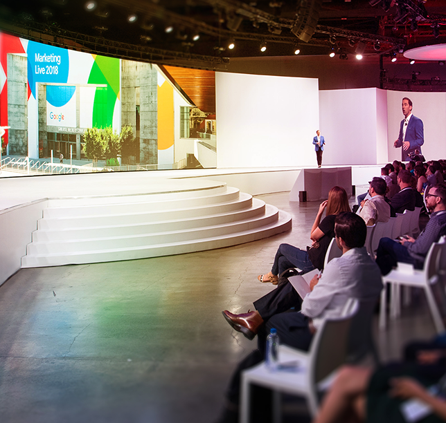 Google Marketing Live 2019: Think Auto