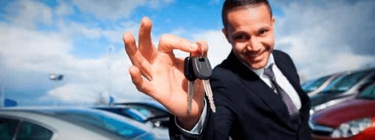 Portales de Seminuevos: 10 elementos para vender autos por Internet