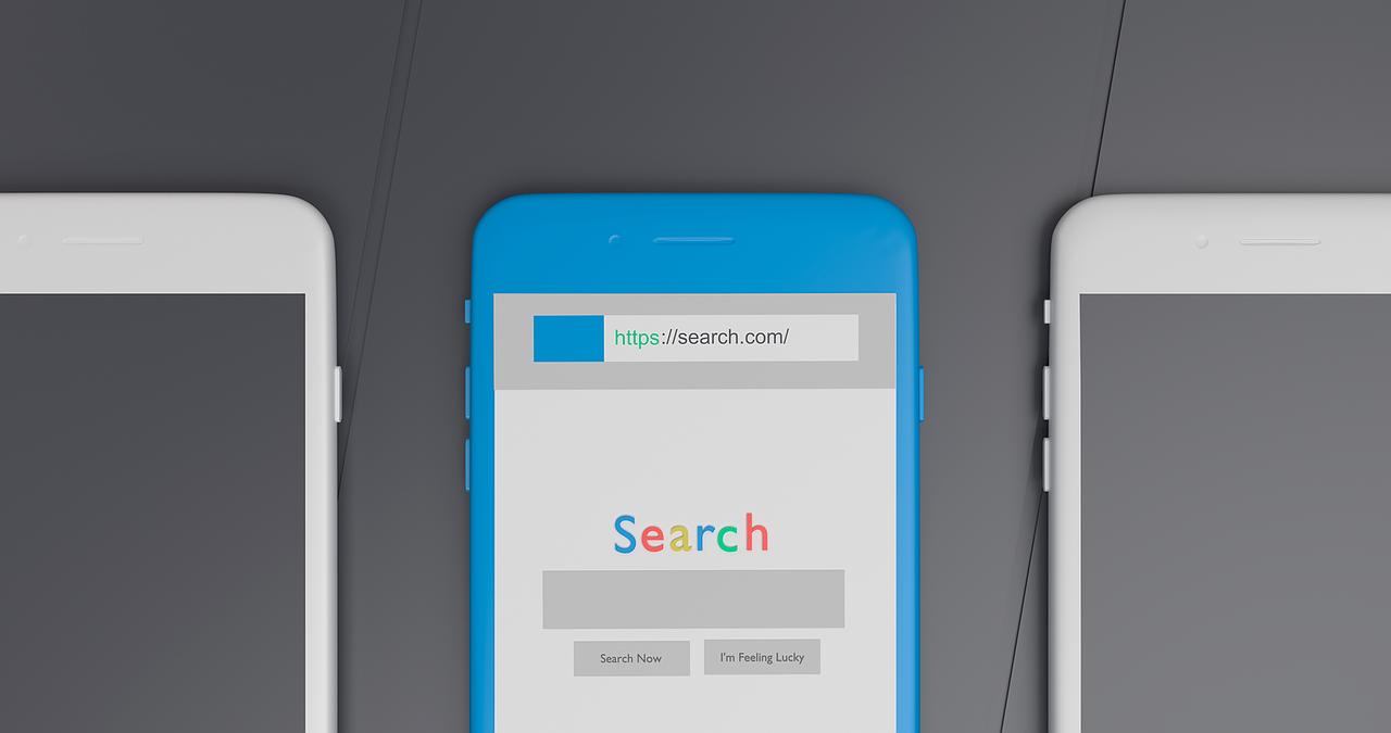 5 Pasos para mejorar el SEO en dispositivos móviles de tu sitio web