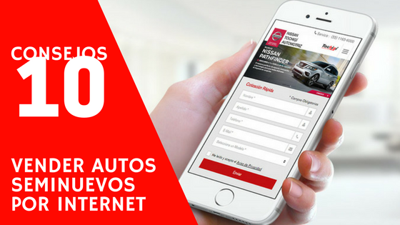 [Video] 10 tips para vender autos seminuevos con tu página web